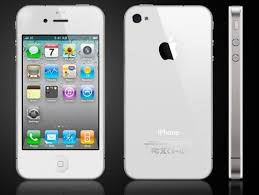 White iPhone 4 to arrive in April says analyst