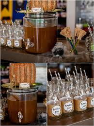 Pumpkin Juice Harry Potter Recipe by Harry Potter Inspired 9th Birthday Party Party Ideas Party