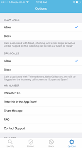 How to Block Telemarketing Calls on iPhone with Mr Number