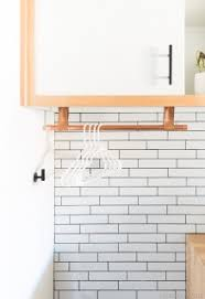 lessons i learned while installing subway tile cause i m an idiot