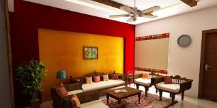 Ethnic Indian Living Room Designs New