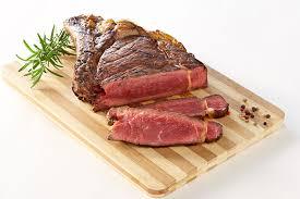 cuisiner le boeuf entrecôte et côte de bœuf cuisine et achat la viande fr