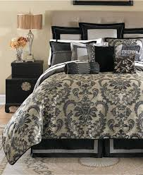 J Queen New York Marquis Curtains by Waterford Bedding Ormonde Collection Bedding Collections Bed