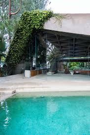 100 John Lautner Houses Sheats Goldstein House Location Beverly Crest Los