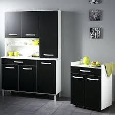cuisine noir laqué pas cher meuble de cuisine noir laquac zrnovnica info
