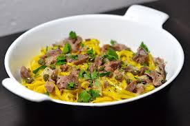 cuisiner les gesiers linguine express aux truffes gésiers de canard confit et câpres