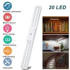 MEIKEE LED Under Cabinet Lighting Kit 750lm Puck Lights