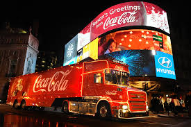 The Coca-Cola Truck Christmas Tour Is On Its Way- Is It Coming To ... Hundreds Que For A Picture With The Coca Cola Truck Brnemouth Echo Cacola Truck To Snub Southampton This Christmas Daily Image Of Hits Building In Deadly Bronx Crash Freelancers 3d Tour Dates Announcement Leaves Lots Of Children And Tourdaten Fr England Sind Da 2016 Facebook Cola_truck Twitter Driver Delivering Soft Drinks Jordan Heralds Count Down As It Stops Off Lego Ideas Product Delivery
