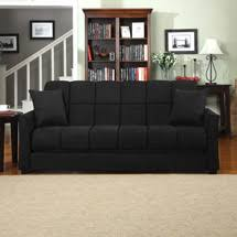 walmart baja convert a couch and sofa bed multiple colors 300