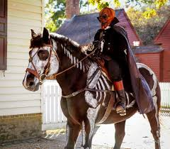 Colonial Williamsburg Halloween by Halloween Returns This Time For Four Nights Of Fun Making History