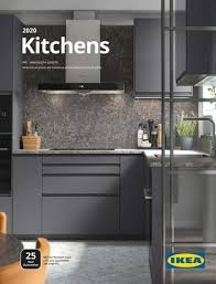 ikea brochure 2020 kitchen by hmcn hmbe catalogue