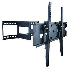 support tv mural universel duronic tvb109m support mural universel inclinable rotatif et