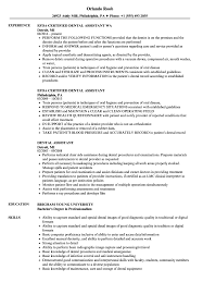 Dental Assistant Resume Samples | Velvet Jobs Entry Level Dental Assistant Resume Fresh 52 New Release Pics Of How To Become A 10 Dental Assisting Resume Samples Proposal 7 Objective Statement Business Assistant Sample Complete Guide 20 Examples By Real People Rumes Skills Registered Skills For Sample Examples Template
