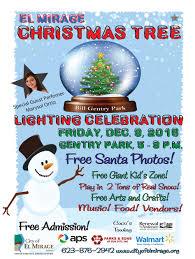 Christmas Tree Shop Warwick Rhode Island by Tree Lighting Events In Phoenix 15 Tree Lighting Ceremonies To