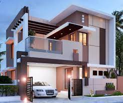 104 Housedesign 21 The Most Unique Modern Home Design In The World New Modern House Plans Bungalow House Design Duplex House Design