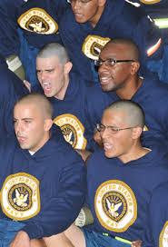 ficer Training mand Home of Navy OCS OCS Program Overview