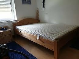 schlafzimmer komplett gebraucht echtholz eur 4 80