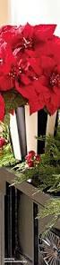 Donner And Blitzen Flocked Christmas Trees by Best 25 Red Black White Christmas Ideas On Pinterest Red Black