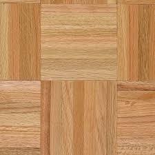 Urethane Parquet 12 Solid Oak Hardwood Flooring In High Glossy Standard