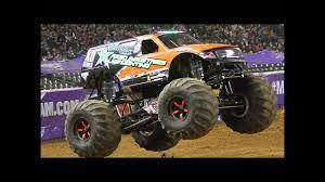 100 Bad Habit Monster Truck Theme Song YouTube