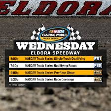 Full Eldora Speedway Schedule With Times And Channels. : NASCAR Iracing Nascar Camping World Truck Series Atlanta 2016 At Martinsville Start Time Lineup Tv Schedule Trucks Phoenix Chase Format Extended To Xfinity 2017 Homestead Schedule Racing News Skirts And Scuffs June 1213 Eldora Sprint Cup Las Vegas Archives 2018 April 13 Ryan Truex Race Full In Auto