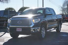 100 Truck For Sale In Texas Austin Used Toyota Tundra 4WD LTD 2014 Tundra 4WD