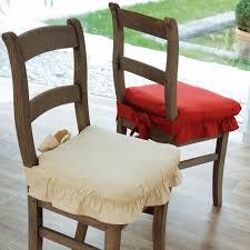 coussins de chaises de cuisine coussins de chaises de cuisine simple carrefour chaise de jardin