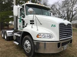 100 Used Trucks In Arkansas 2013 MACK PINNACLE CXU613 For Sale Hot Springs National Park