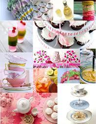 Kitchen Tea Themes Ideas by Best 25 Modern Tea Parties Ideas On Pinterest Afternoon Tea At