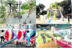 100 Space Articles For Kids Fresh Fun 4 New And Revamped Play Areas For Kids Lifestyle