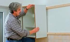 aufhängung küchenschränke selbst de