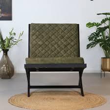 bronx71 samt sessel madrid luxury design grün