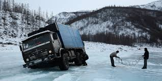The Harrowing Life Of A Truck Driver On Siberia's 'ice Highway ... Ice Road Truckers The Preacher Man Season 10 History Trucker Alone On The Open Feel Like Throway People Cast Member Says Show Might Not Return Cdllife Passing Chaing Lanes Trucking And Winter Driving Len Dubois Dave Channel Truck Jobs Alaska Carlile Why Robots Will Find It Hard To Push Out Of Cab Tg Stegall Co Can A Earn Over 100k Uckerstraing Ice Road Truckers History Tv18 Official Site Top Paying Specialties For Commercial Drivers Manitoba Firms Sue Company Featured Winnipeg