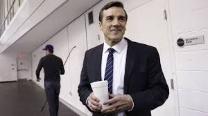 Front Desk Agent Salary Las Vegas by George Mcphee To Be Named Gm Of Las Vegas Nhl Team