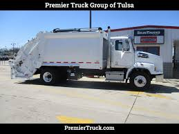 2019 New Western Star 4700SB Trash Truck *Video Walk Around* At ... Trucks For Sale In Tulsa Ok Ferguson Buick Gmc Superstore Best Of Twenty Images Ram Accsories 2016 New Cars And Is The Dealer Metro Used Undcover Flex Series B W Turnover Ball 5th Wheel Truck 7 X 16 Lark Enclosed Trailer Hitch It Trailers Sales Parts Service Custom Equipment Customized Services 2018 Western Star 4700sf Dump 5866 S Jk Make A Wish Build Integrity Customs