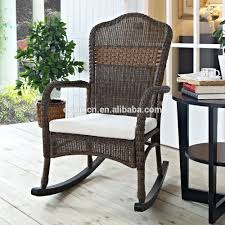Sophisticated Porch Outdoor Relaxing Ratan Wicker Furniture Acceptable  Antique Rocking Chair Prices - Buy Antique Rocking Chair Prices,Ratan ...