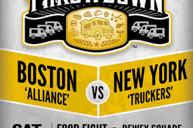 NYC V. Boston Food Trucks; More Froyo For Somerville - Eater Boston Fileboston Food Truck 03jpg Wikimedia Commons Mei The Passionate Foodie Sowa Food Trucks A Sunday Feast Image Result For Boston Trucks Ndm Pinterest Pin By Boston Truck Blog On Bon Me Vietnameese Review Festival Hannah Z Epstein Pomaire Chilean Stand Without The Accent Builder Custom Bosguy Page 1298 Ranks Least Friendly City In America