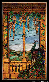 Stained Glass for Funeral Homes
