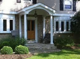 Free Good Front Porch Design 6143