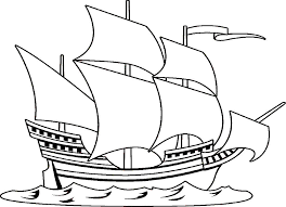 Free Water Transport Coloring Pages To Print For Kids Download And Color