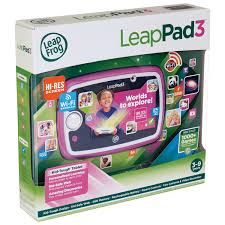 Tidmouth Sheds Wooden Ebay by Leapfrog Leappad3 Learning Tablet Pink English Kids Tablets