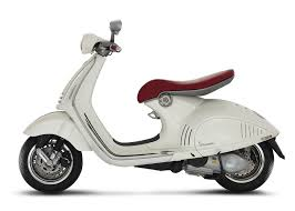 Iconic Italian Scooter Brand Vespa Has Launched Its Very First Luxury Collection 946 Ricordo Italiano Wholly Inspired By Vespas
