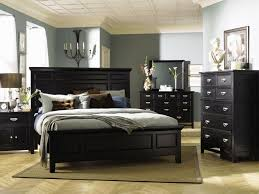 Masculine Bedroom Furniture by Masculine Bedroom Design Light Yellow Stained Wall Large Black