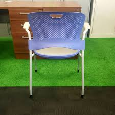 Herman Miller Caper Chair Colors by Blue And Grey Herman Miller Caper Chair City Used Office Furniture