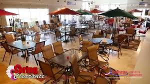 How to save money through patio furniture clearance – Elites Home