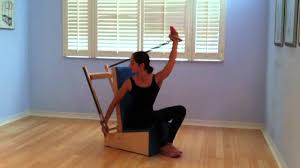 Pilates Arm Chair Performed In Sarasota, Florida By Christina ... Pilates Studio Classes Mi York Stott Pilates Armchair Dvd Stott 10 Best Espaa Images On Pinterest Goals 30 Minute Chair Pilates Watches And 28 Combo Chair Amazoncom Plus With Regular Best 25 Ideas Workout 8 56 Reformer Youtube