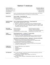 Fabulous Sample Resume For Professor In Computer Science Also
