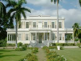 Exploring Jamaican Architecture Colonial Tropical And Contemporary