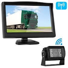 100 Best Backup Camera For Trucks Top 7 Digital Wireless Rear View Camera Antenna