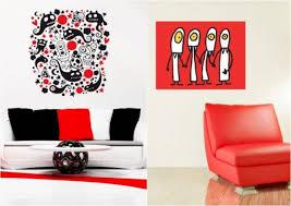stickers chambre ado 19 stickers muraux graffiti pour la chambre ado extraordinaire
